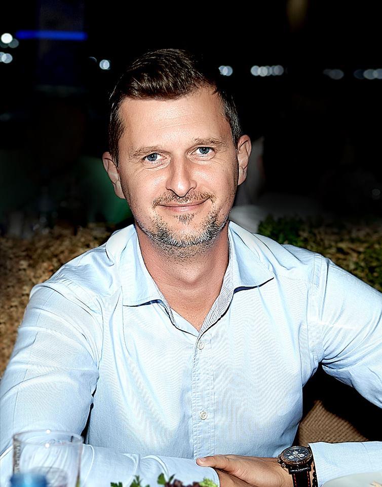 Олег Паращак
