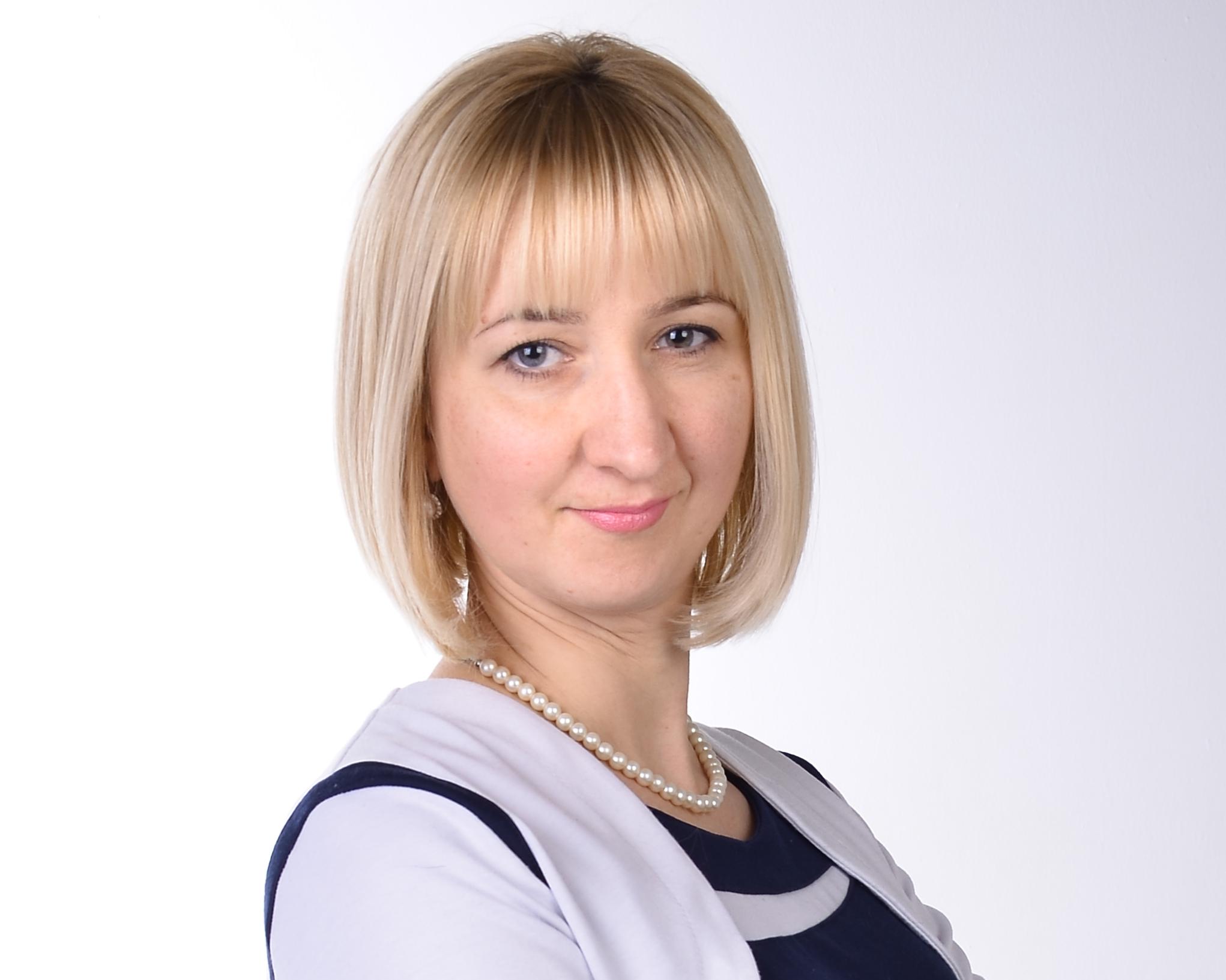 Алена Яценко