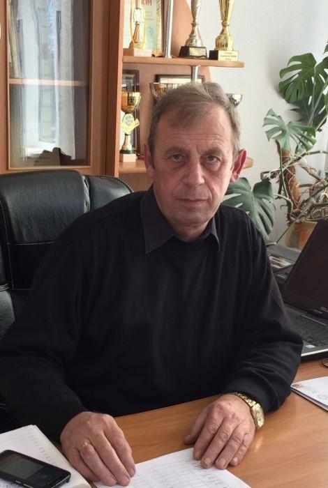 Старко Володимир Ярославович