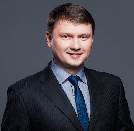 Сергей Гнездилов