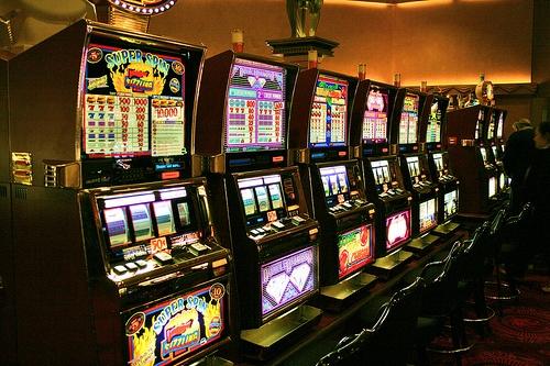 Игровые автоматы маскируются под лотерею игра прохождение карты играть